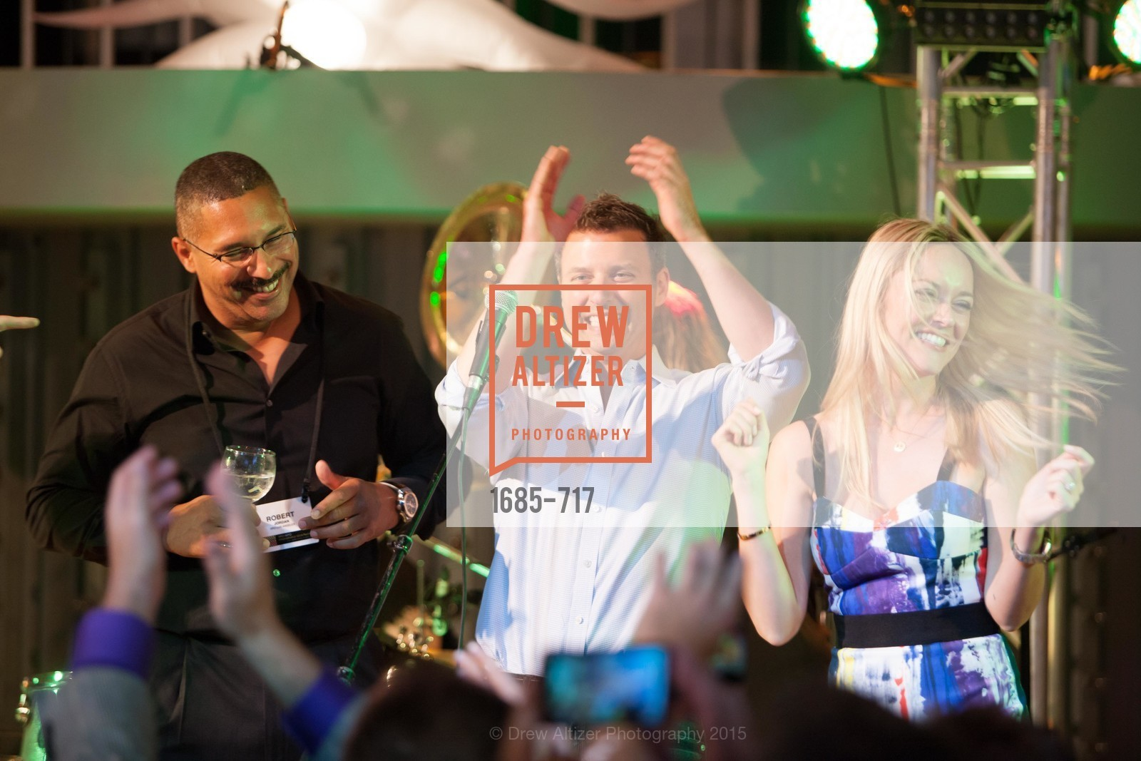 Robert Jordan, Brad Oberwager, Lisa Oberwager, YPO Wine Festival, US, May 11th, 2015,Drew Altizer, Drew Altizer Photography, full-service agency, private events, San Francisco photographer, photographer california