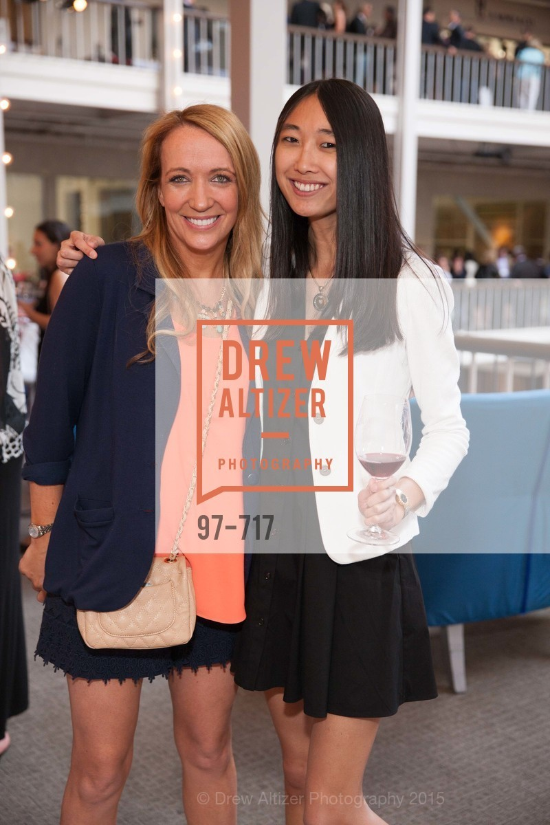 Nicole Larrauri, Jessica Mah, YPO Wine Festival, US, May 12th, 2015,Drew Altizer, Drew Altizer Photography, full-service agency, private events, San Francisco photographer, photographer california
