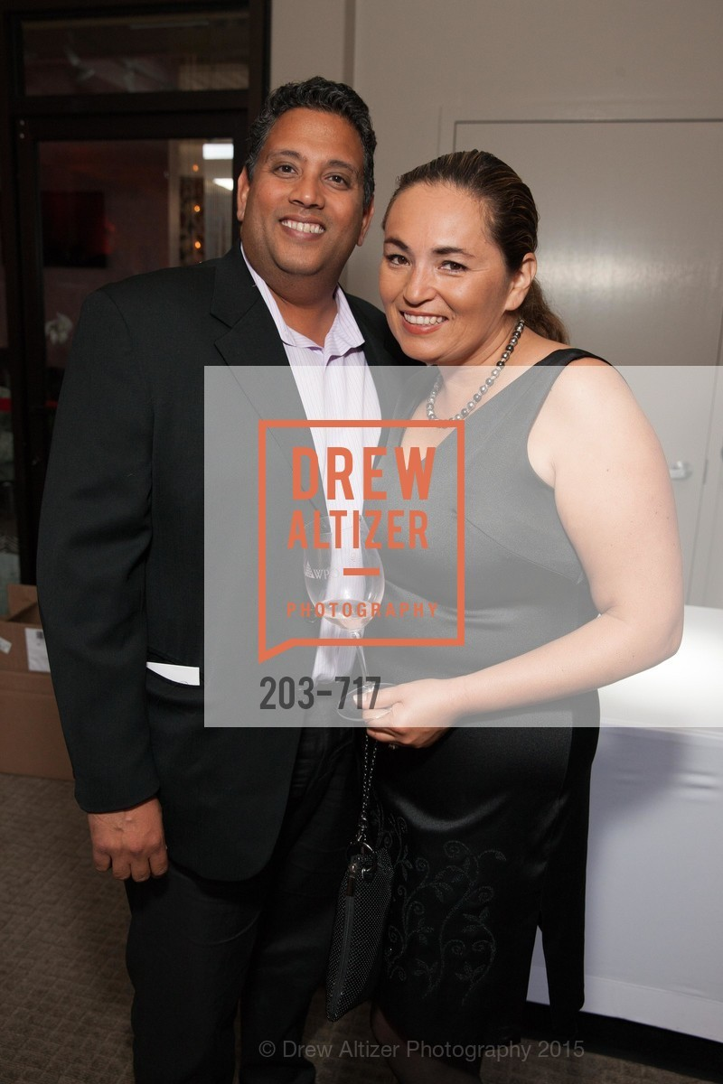 Amit Chatterjee, Lorena Chatterjee, YPO Wine Festival, US, May 12th, 2015,Drew Altizer, Drew Altizer Photography, full-service agency, private events, San Francisco photographer, photographer california