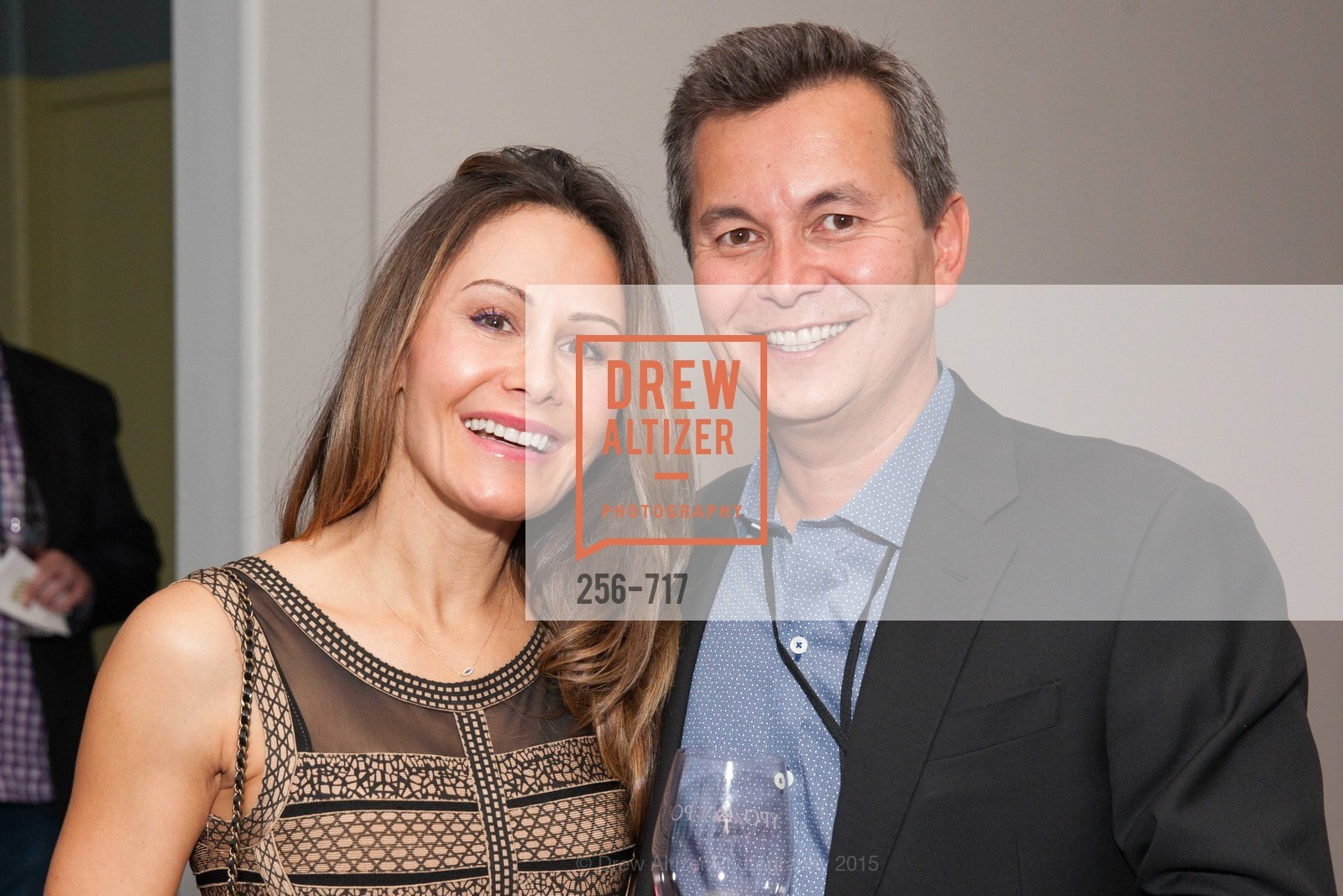 Christina Kitsos, Michael Uytengsu, YPO Wine Festival, US, May 12th, 2015,Drew Altizer, Drew Altizer Photography, full-service agency, private events, San Francisco photographer, photographer california