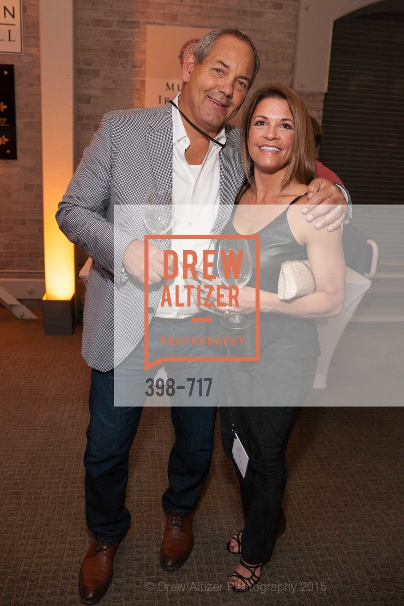 Greg Packer, Laura Packer, YPO Wine Festival, US, May 12th, 2015,Drew Altizer, Drew Altizer Photography, full-service agency, private events, San Francisco photographer, photographer california