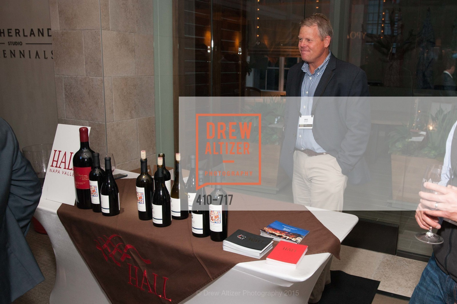 Mike Reynolds, YPO Wine Festival, US, May 11th, 2015,Drew Altizer, Drew Altizer Photography, full-service agency, private events, San Francisco photographer, photographer california