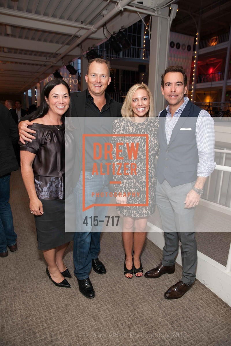 Jennifer Tejada, Michael Ferman, Katy Bravo, Orlando Bravo, YPO Wine Festival, US, May 12th, 2015,Drew Altizer, Drew Altizer Photography, full-service agency, private events, San Francisco photographer, photographer california