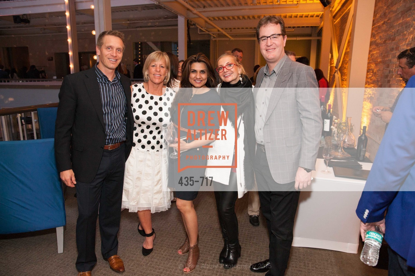 Matt Glerum, Kendra Canning, Asha Saxena, Monica Zukiewicz, David Petrol, YPO Wine Festival, US, May 12th, 2015,Drew Altizer, Drew Altizer Photography, full-service agency, private events, San Francisco photographer, photographer california