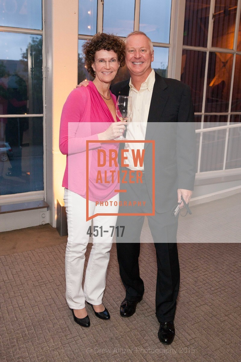 Janice Anderson, Mike Kelley, YPO Wine Festival, US, May 12th, 2015,Drew Altizer, Drew Altizer Photography, full-service agency, private events, San Francisco photographer, photographer california