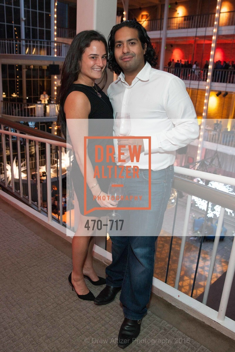 Marissa Siegal, Moez Kassam, YPO Wine Festival, US, May 12th, 2015,Drew Altizer, Drew Altizer Photography, full-service agency, private events, San Francisco photographer, photographer california