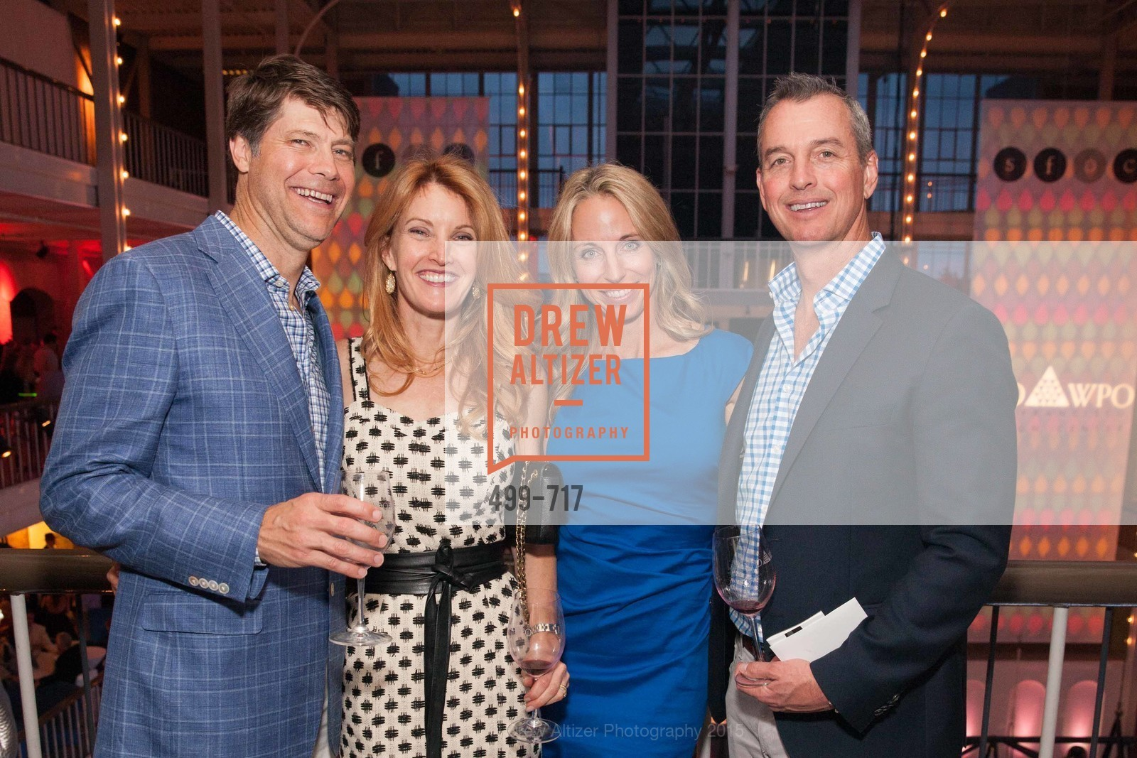 Barry Hamilton, Laura Hamilton, Michelle Belitz, Mike Belitz, YPO Wine Festival, US, May 12th, 2015,Drew Altizer, Drew Altizer Photography, full-service agency, private events, San Francisco photographer, photographer california