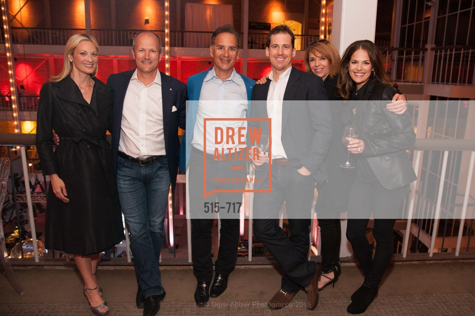 Jamee Natella, McKeel Hagerty, John Kontopuls, Joel Montminy, Elizabeth Griffin, Zelana Montminy, YPO Wine Festival, US, May 11th, 2015,Drew Altizer, Drew Altizer Photography, full-service agency, private events, San Francisco photographer, photographer california