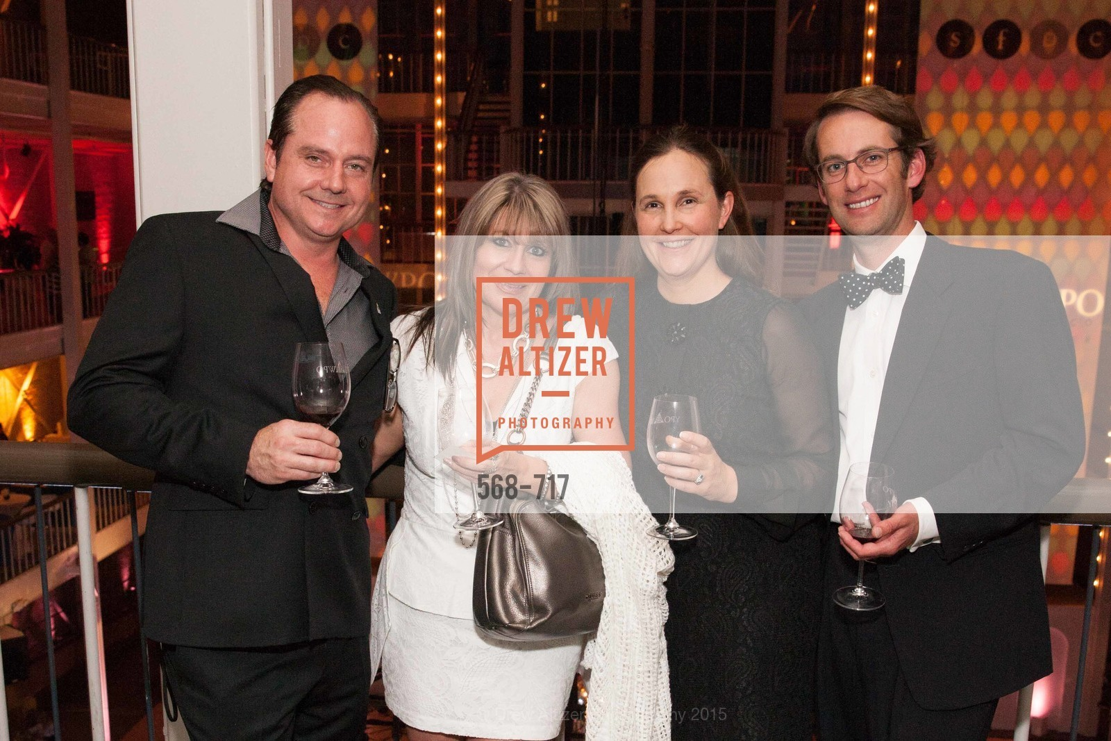 Patrick Gergen, Dallas Nordstrom Brody, Elliott Anderson, YPO Wine Festival, US, May 11th, 2015,Drew Altizer, Drew Altizer Photography, full-service agency, private events, San Francisco photographer, photographer california