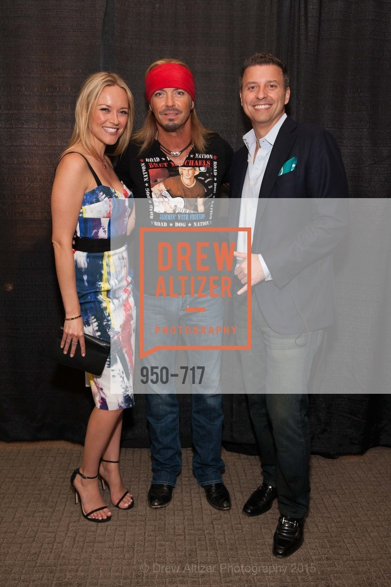 Lisa Oberwager, Bret Michaels, Brad Oberwager, YPO Wine Festival, US, May 11th, 2015,Drew Altizer, Drew Altizer Photography, full-service agency, private events, San Francisco photographer, photographer california