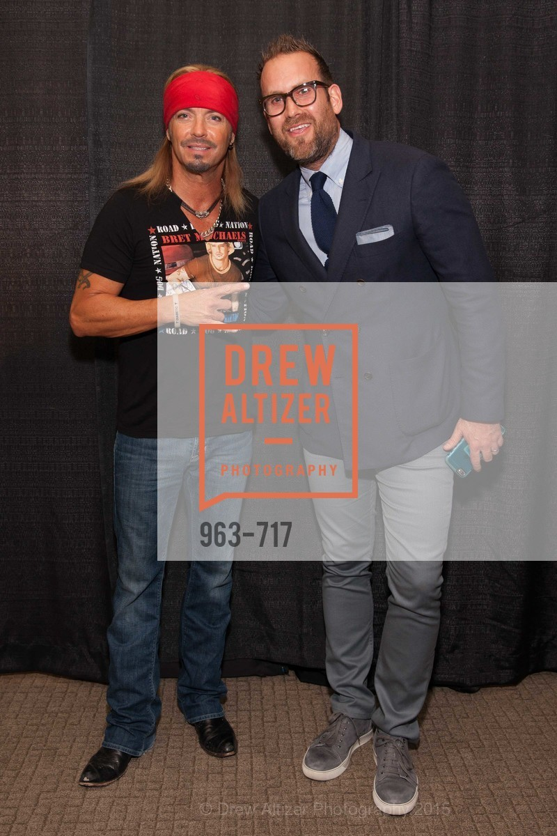 Bret Michaels, Tyler Mitchell, YPO Wine Festival, US, May 11th, 2015,Drew Altizer, Drew Altizer Photography, full-service agency, private events, San Francisco photographer, photographer california