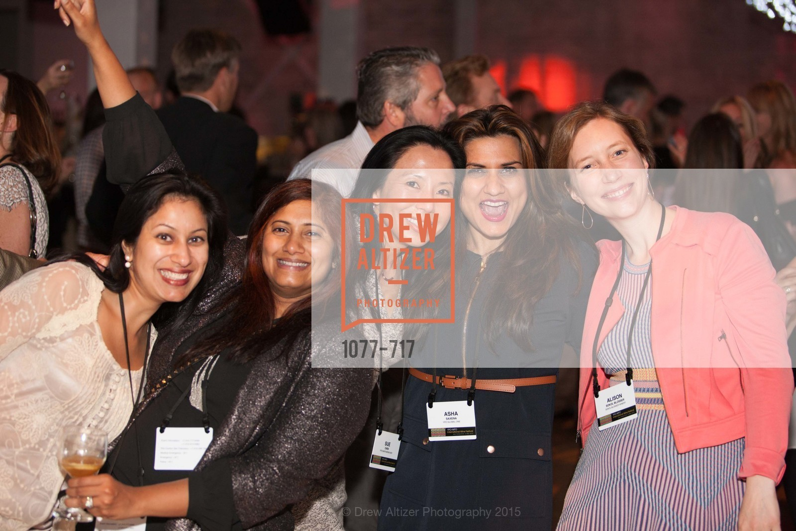 Sue Chen, Asha Saxena, Alison Sokol Blosser, YPO Wine Festival, US, May 11th, 2015,Drew Altizer, Drew Altizer Photography, full-service agency, private events, San Francisco photographer, photographer california