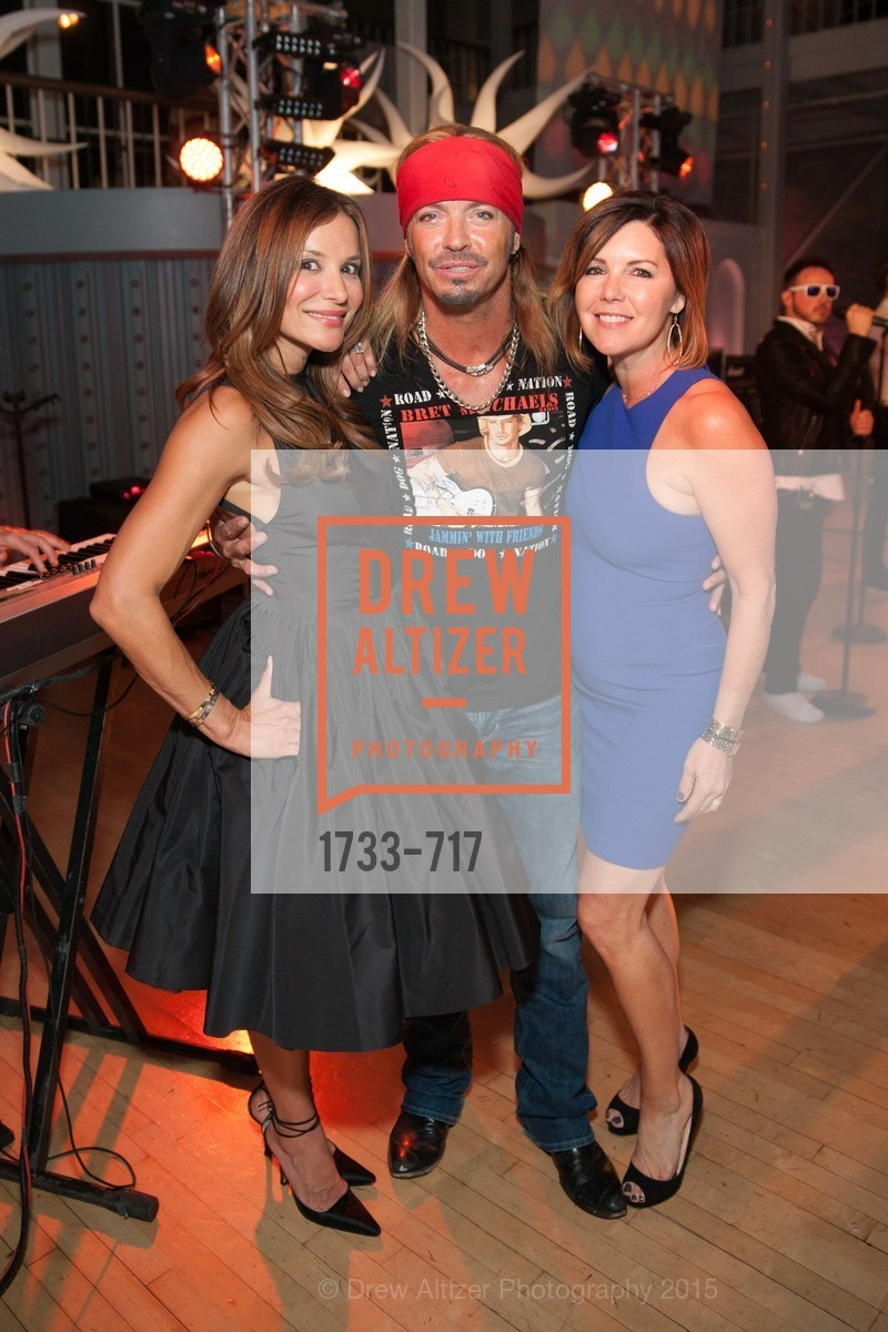 Claudia Ross, Bret Michaels, Dana Windatt, YPO Wine Festival, US, May 11th, 2015,Drew Altizer, Drew Altizer Photography, full-service agency, private events, San Francisco photographer, photographer california