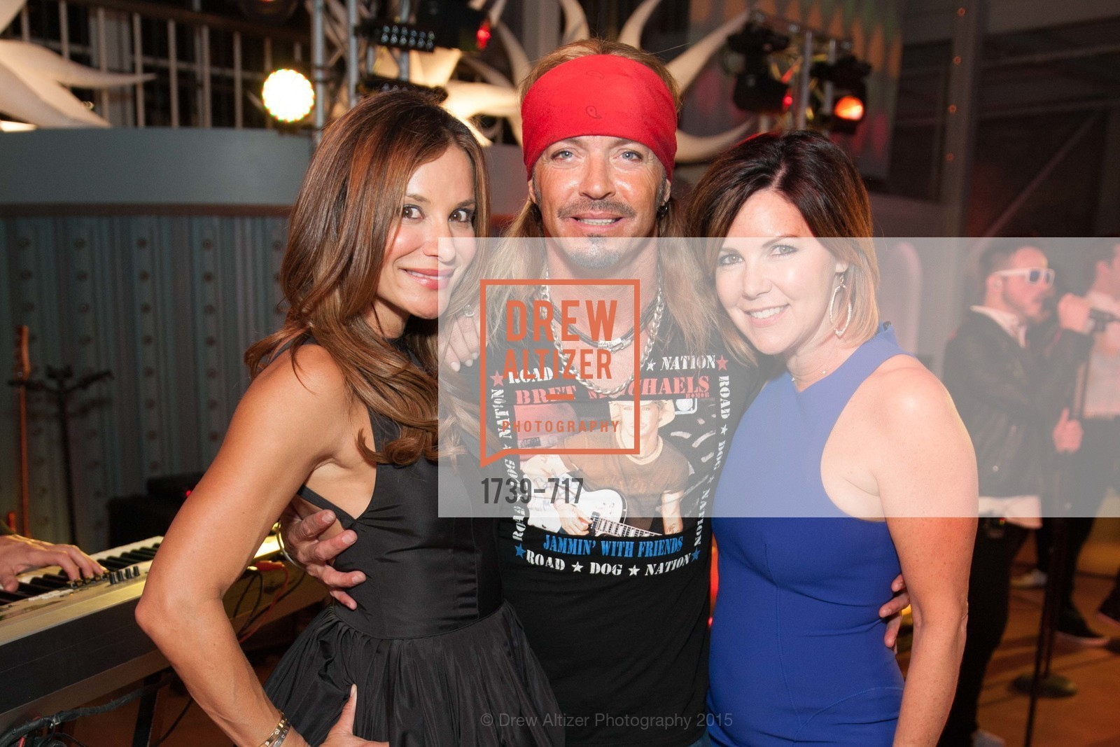 Claudia Ross, Bret Michaels, Dana Windatt, YPO Wine Festival, US, May 12th, 2015,Drew Altizer, Drew Altizer Photography, full-service agency, private events, San Francisco photographer, photographer california
