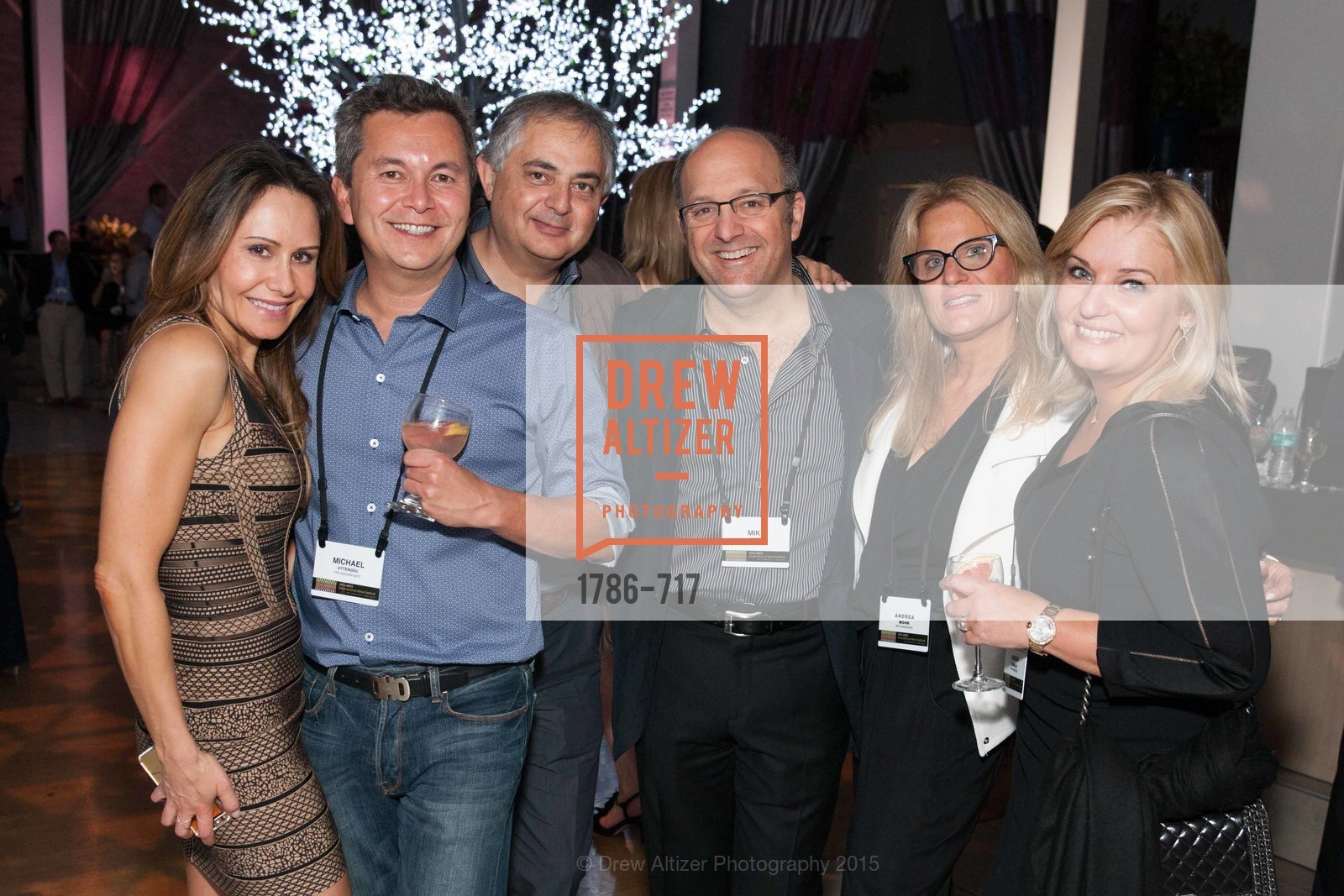 Christine Kitsos, Michael Uytengsu, Mike Mohr, Andrea Mohr, YPO Wine Festival, US, May 11th, 2015,Drew Altizer, Drew Altizer Photography, full-service agency, private events, San Francisco photographer, photographer california