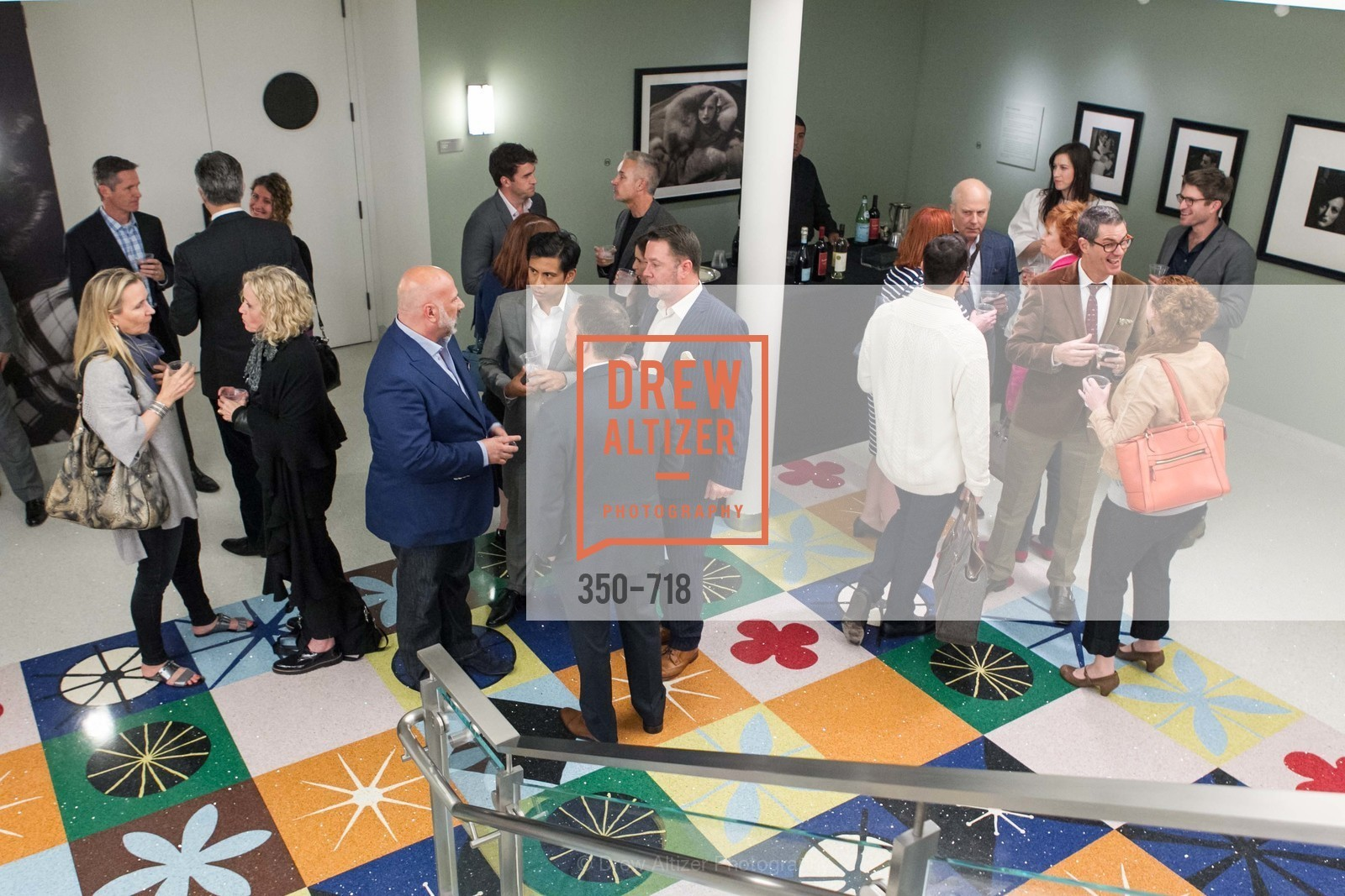 Atmosphere, ICAA Hosts NICKY HASLAM'S Lecture and Book Signing, US, May 11th, 2015,Drew Altizer, Drew Altizer Photography, full-service agency, private events, San Francisco photographer, photographer california