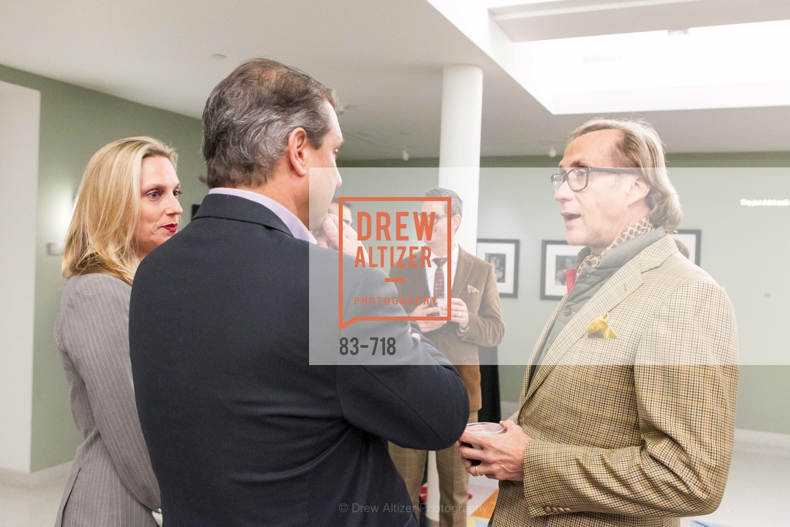 Ned Mobley, ICAA Hosts NICKY HASLAM'S Lecture and Book Signing, US, May 12th, 2015,Drew Altizer, Drew Altizer Photography, full-service agency, private events, San Francisco photographer, photographer california