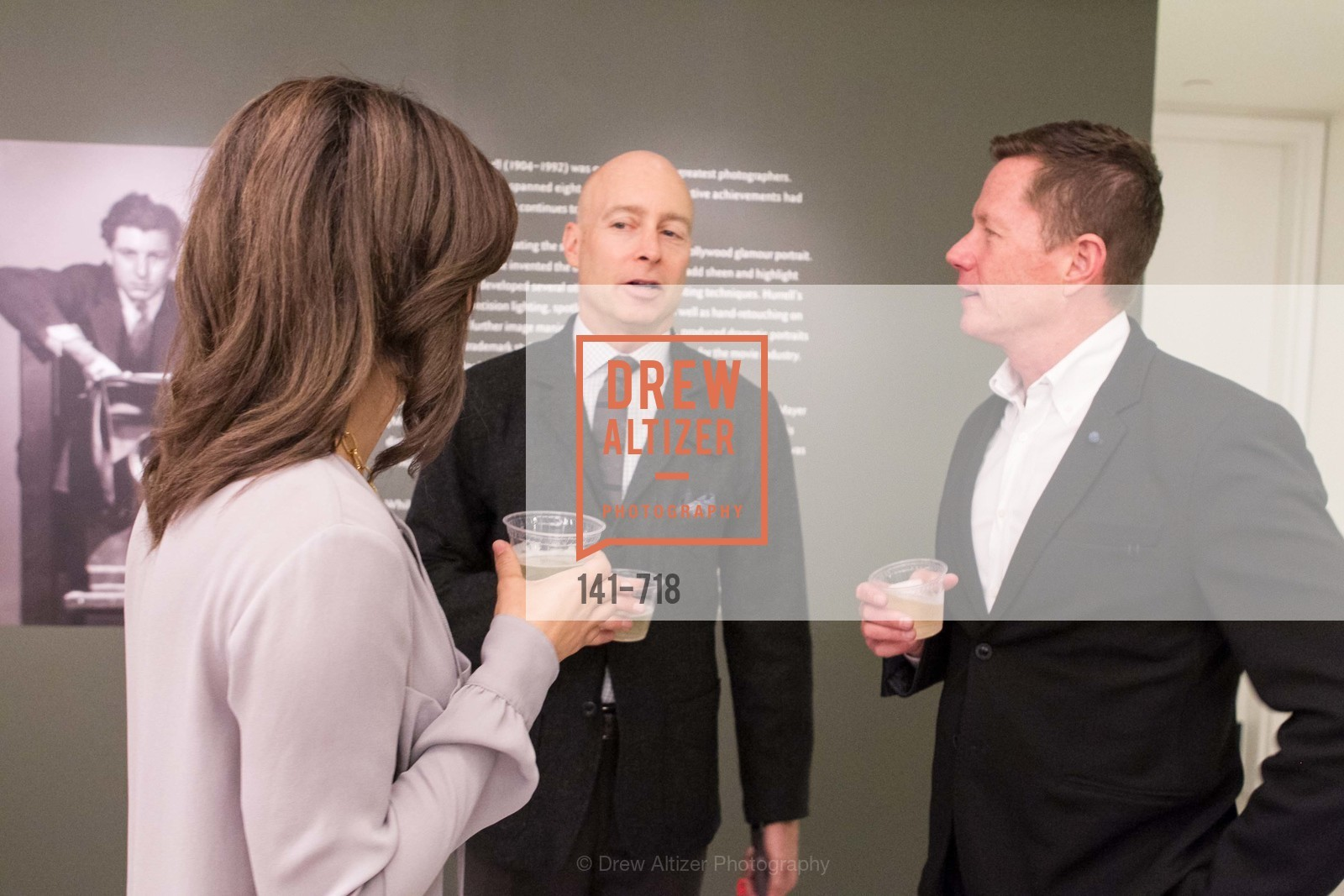 Andy Schanbacher, Chris Eskra, ICAA Hosts NICKY HASLAM'S Lecture and Book Signing, US, May 12th, 2015,Drew Altizer, Drew Altizer Photography, full-service agency, private events, San Francisco photographer, photographer california