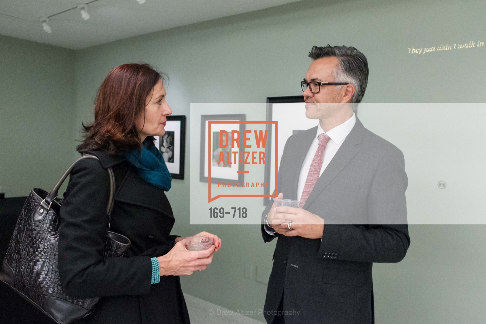 Ann Rea, Eric Remmen, ICAA Hosts NICKY HASLAM'S Lecture and Book Signing, US, May 11th, 2015,Drew Altizer, Drew Altizer Photography, full-service agency, private events, San Francisco photographer, photographer california