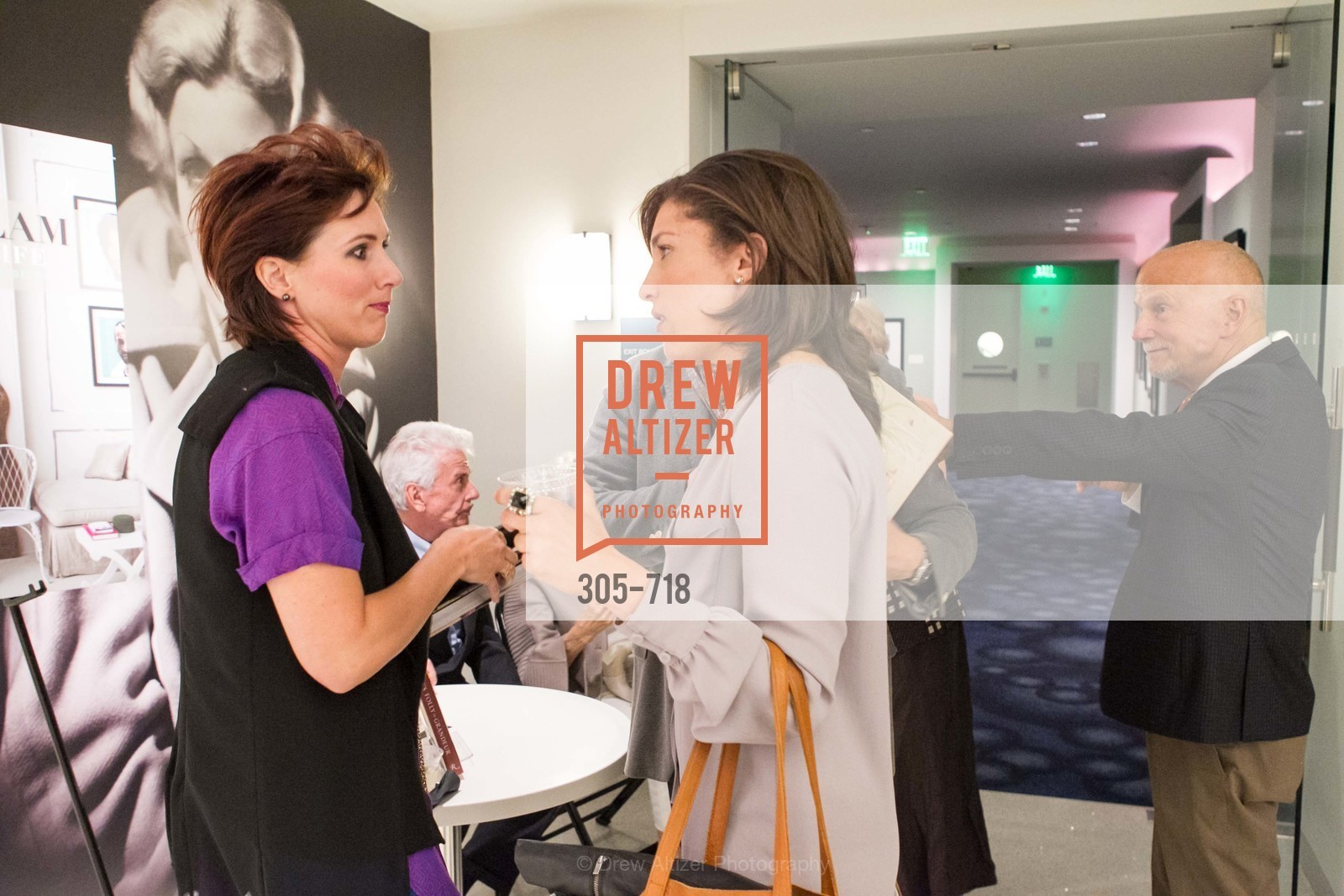 Extras, ICAA Hosts NICKY HASLAM'S Lecture and Book Signing, May 11th, 2015, Photo,Drew Altizer, Drew Altizer Photography, full-service agency, private events, San Francisco photographer, photographer california