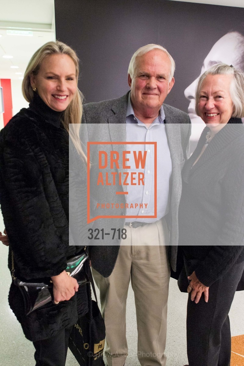 Brenda Mickel, Richard Finch, Sally Swing, ICAA Hosts NICKY HASLAM'S Lecture and Book Signing, US, May 11th, 2015,Drew Altizer, Drew Altizer Photography, full-service agency, private events, San Francisco photographer, photographer california