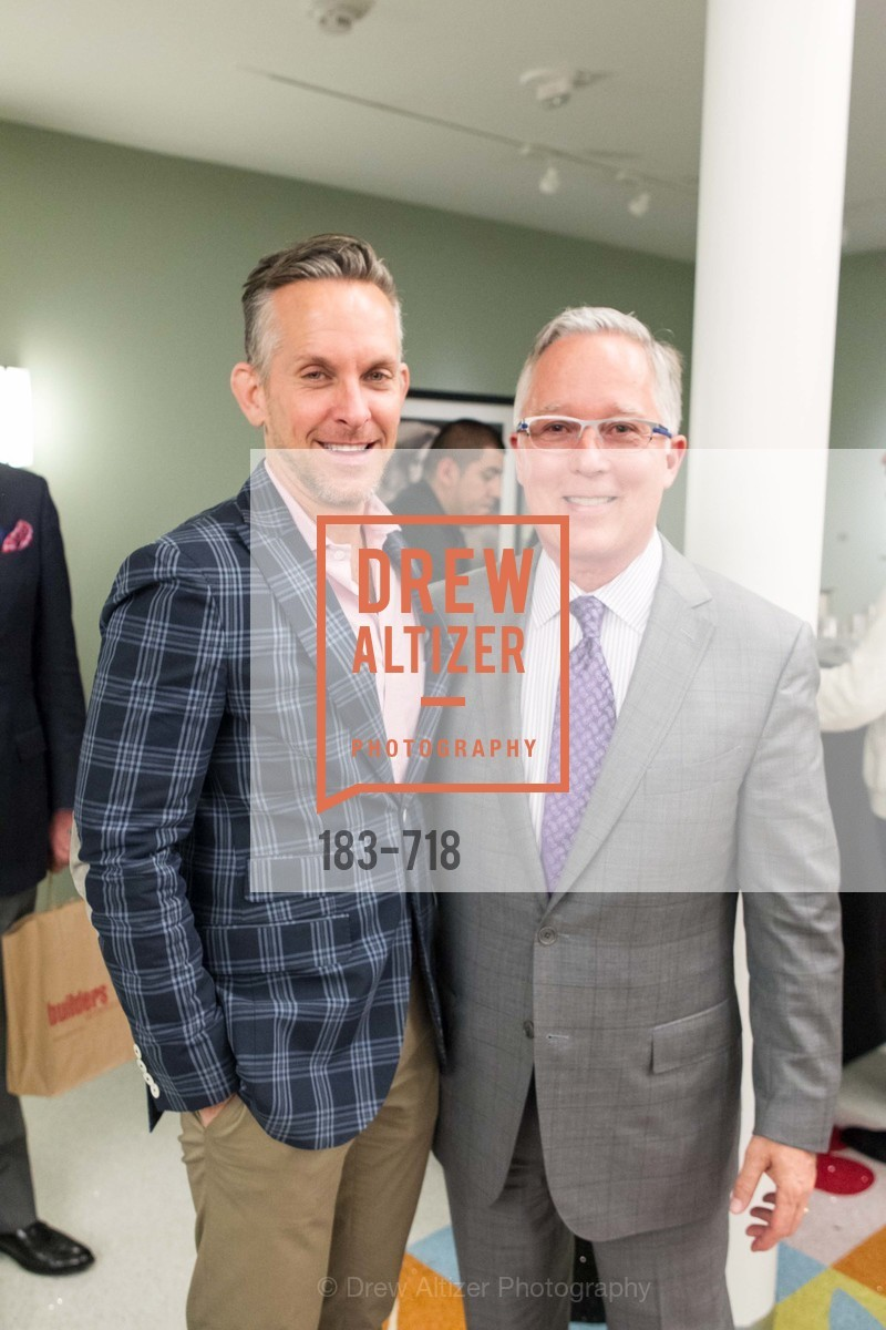Jay Jeffers, Greg McIntyre, ICAA Hosts NICKY HASLAM'S Lecture and Book Signing, US, May 12th, 2015,Drew Altizer, Drew Altizer Photography, full-service agency, private events, San Francisco photographer, photographer california