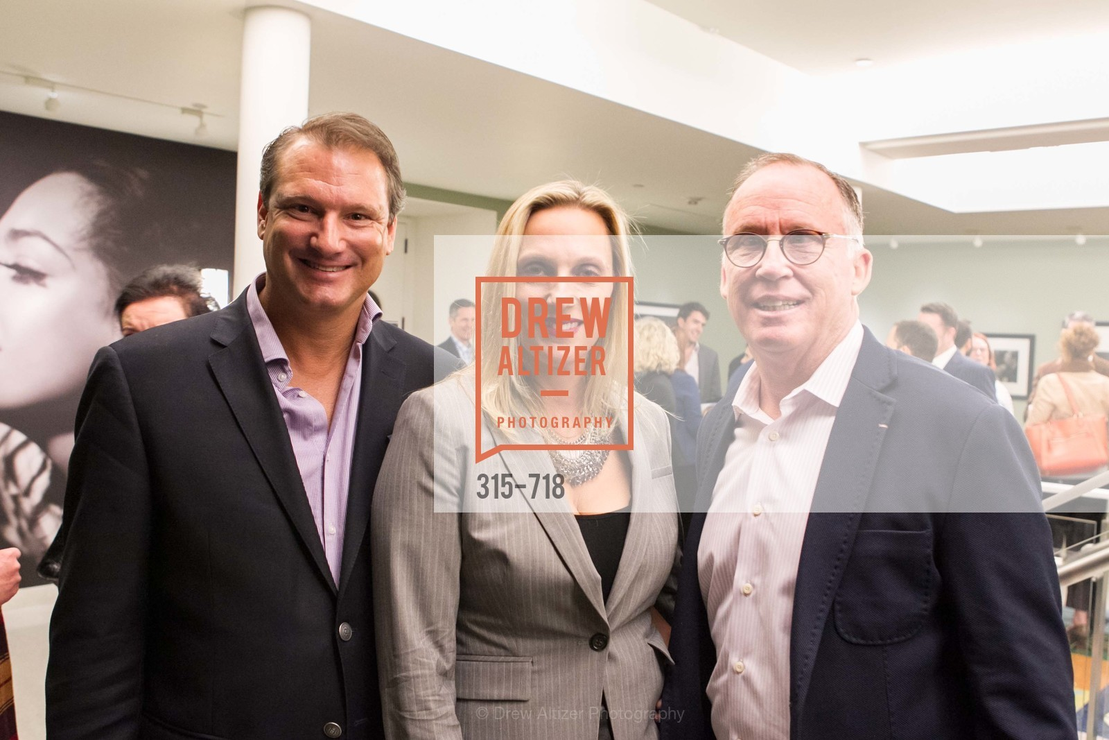 Joseph Lucier, Stacy Caen, DJ Grubb, ICAA Hosts NICKY HASLAM'S Lecture and Book Signing, US, May 11th, 2015,Drew Altizer, Drew Altizer Photography, full-service agency, private events, San Francisco photographer, photographer california