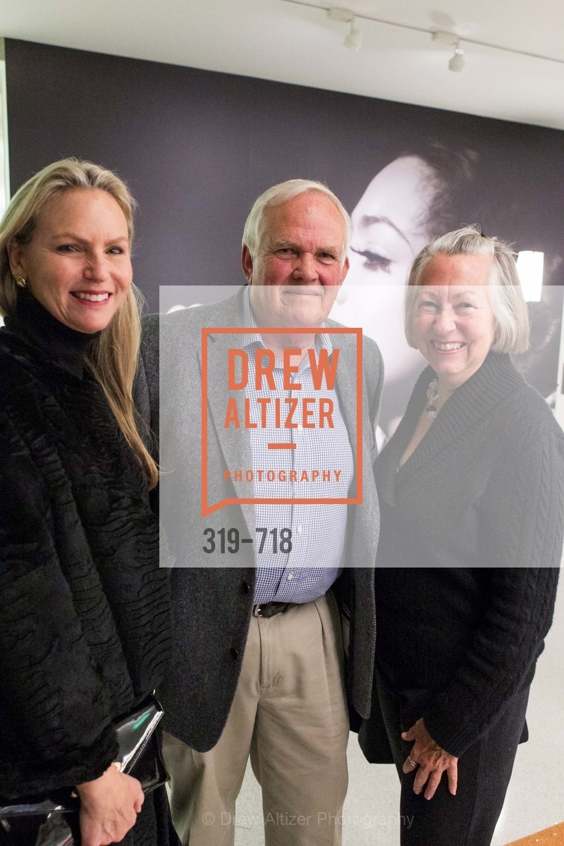Brenda Mickel, Richard Finch, Sally Swing, ICAA Hosts NICKY HASLAM'S Lecture and Book Signing, US, May 12th, 2015,Drew Altizer, Drew Altizer Photography, full-service agency, private events, San Francisco photographer, photographer california