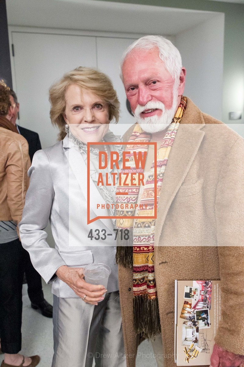 Anne Lawrence, Lewis Sykes, ICAA Hosts NICKY HASLAM'S Lecture and Book Signing, US, May 12th, 2015,Drew Altizer, Drew Altizer Photography, full-service agency, private events, San Francisco photographer, photographer california