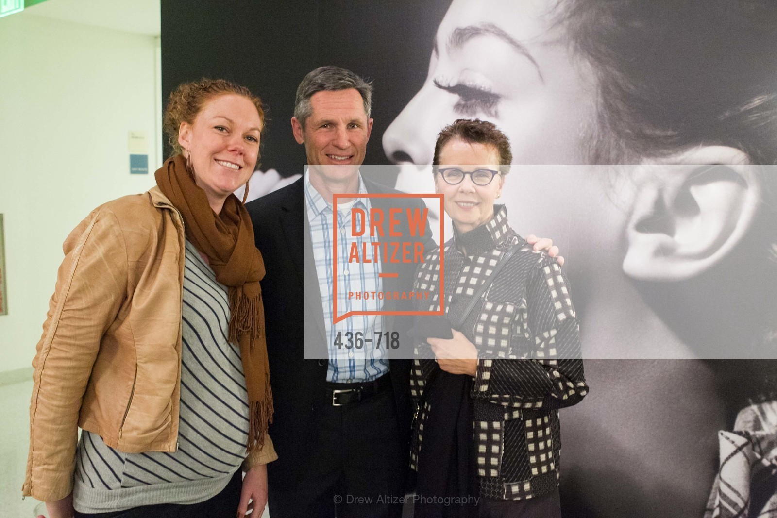 Shae Wilder. Kevin Laughlin, Kathleen Taylor, ICAA Hosts NICKY HASLAM'S Lecture and Book Signing, US, May 12th, 2015,Drew Altizer, Drew Altizer Photography, full-service agency, private events, San Francisco photographer, photographer california