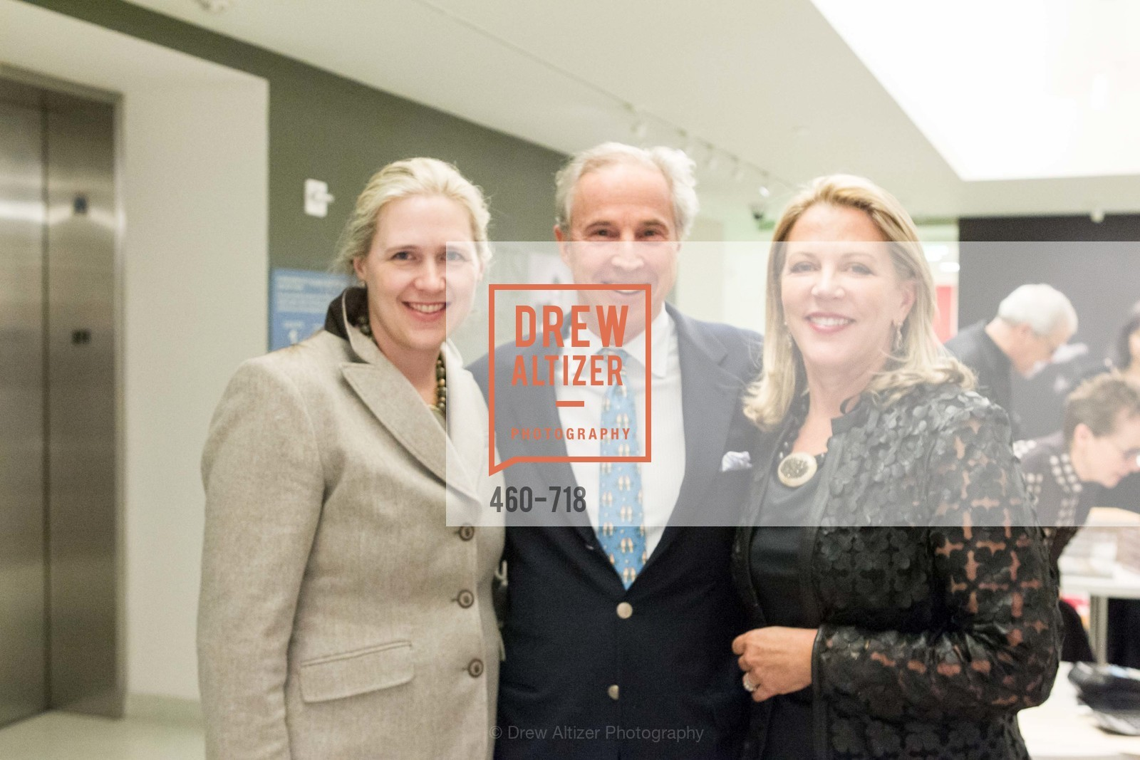 Cara Ryan, Timothy Marks, Suzanne Tucker, ICAA Hosts NICKY HASLAM'S Lecture and Book Signing, US, May 12th, 2015,Drew Altizer, Drew Altizer Photography, full-service agency, private events, San Francisco photographer, photographer california