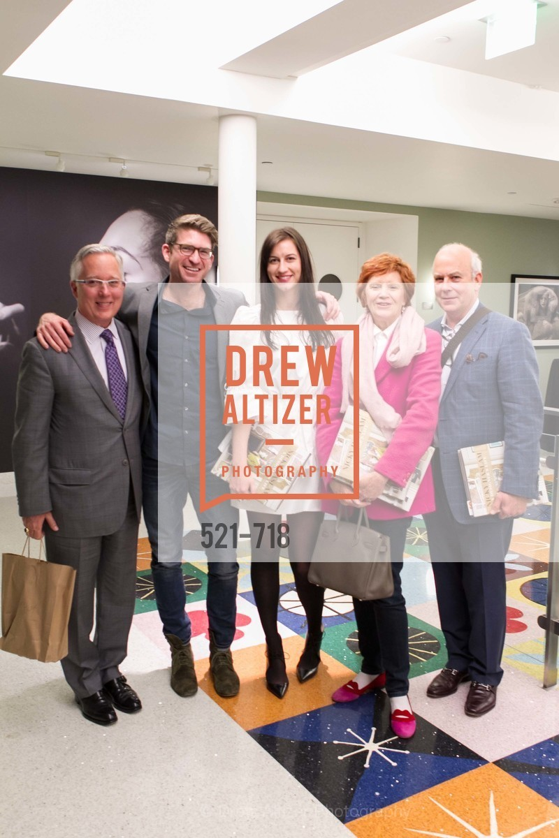 Greg McIntyre, Leo Cameron Felix, Nicole Bunn, Pamela Babey, Steve Henry, ICAA Hosts NICKY HASLAM'S Lecture and Book Signing, US, May 11th, 2015,Drew Altizer, Drew Altizer Photography, full-service agency, private events, San Francisco photographer, photographer california