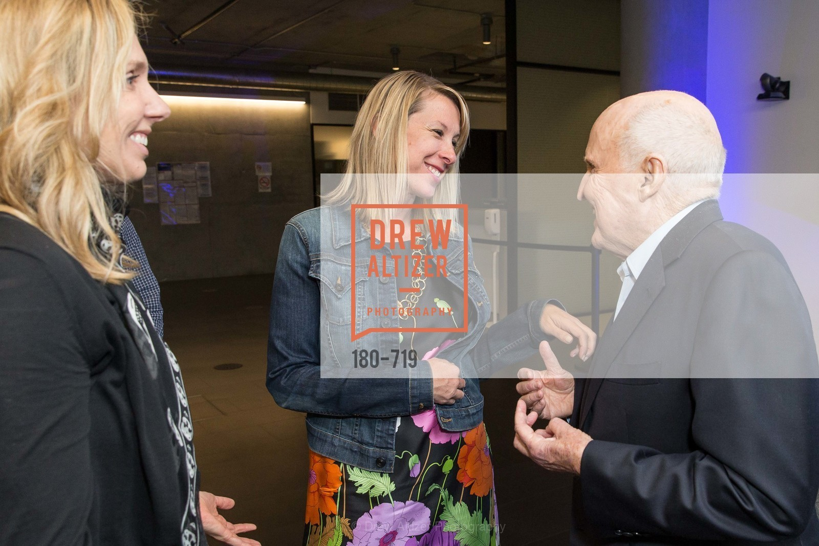 Shannon Stubo, Jack Welch, THE LINKEDIN Discussion Series featuring Jack and Suzy Welch with LinkedIn Executive Editor Dan Roth, US, May 12th, 2015,Drew Altizer, Drew Altizer Photography, full-service agency, private events, San Francisco photographer, photographer california
