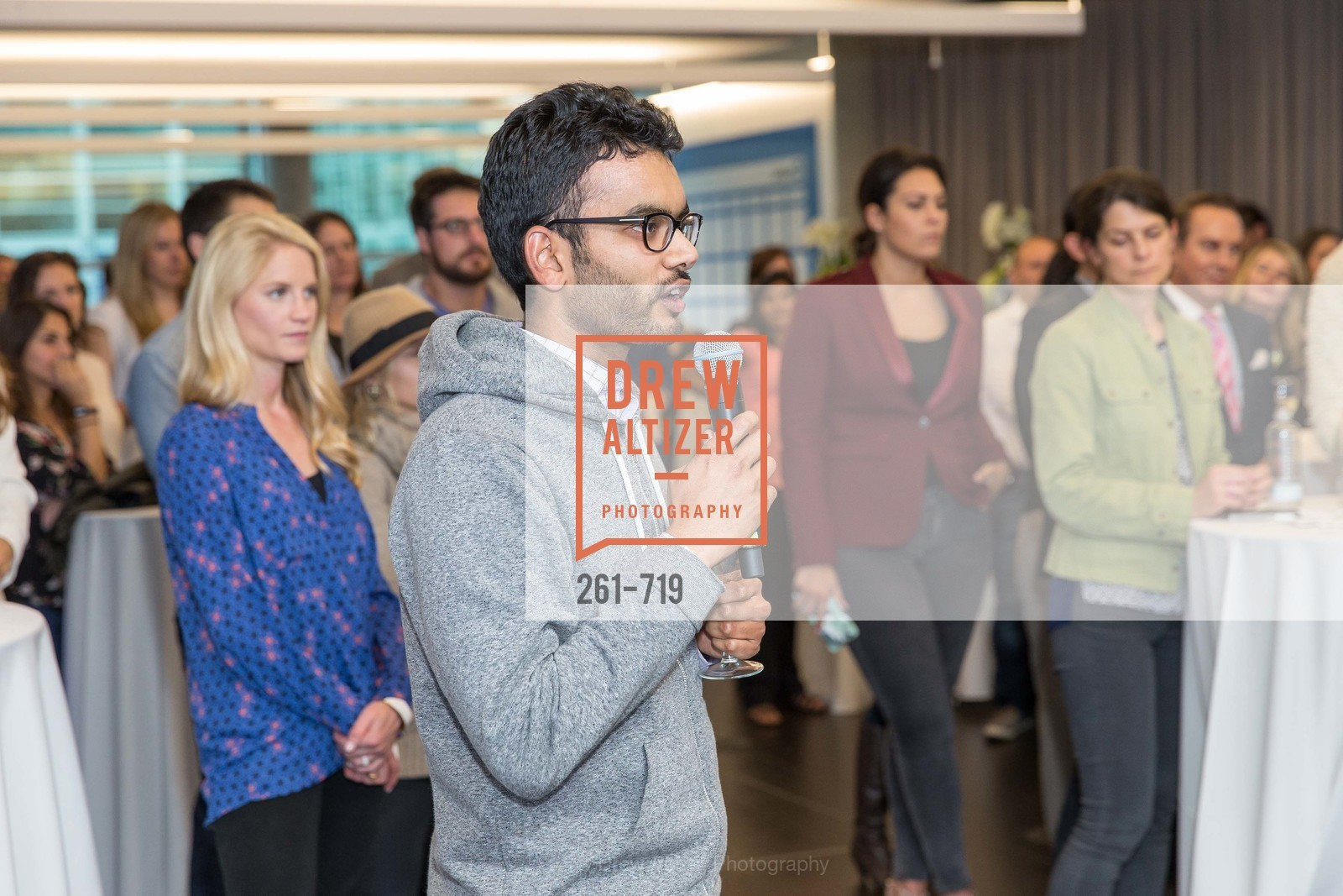 Extras, THE LINKEDIN Discussion Series featuring Jack and Suzy Welch with LinkedIn Executive Editor Dan Roth, May 12th, 2015, Photo,Drew Altizer, Drew Altizer Photography, full-service agency, private events, San Francisco photographer, photographer california