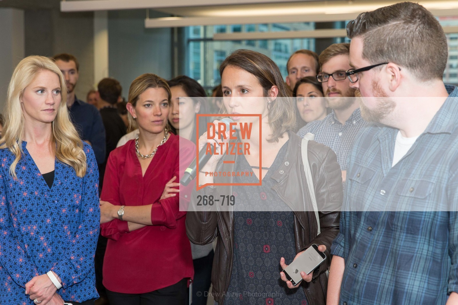 Extras, THE LINKEDIN Discussion Series featuring Jack and Suzy Welch with LinkedIn Executive Editor Dan Roth, May 11th, 2015, Photo,Drew Altizer, Drew Altizer Photography, full-service agency, private events, San Francisco photographer, photographer california
