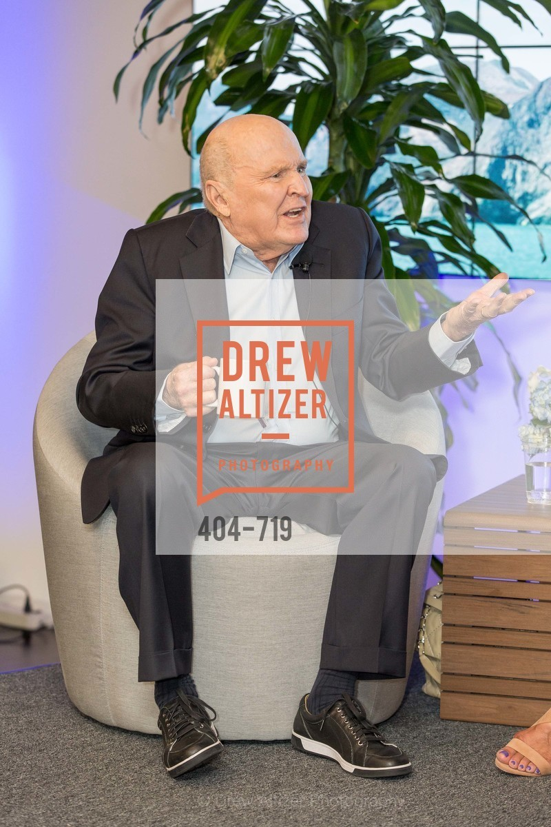 Jack Welch, THE LINKEDIN Discussion Series featuring Jack and Suzy Welch with LinkedIn Executive Editor Dan Roth, US, May 11th, 2015,Drew Altizer, Drew Altizer Photography, full-service agency, private events, San Francisco photographer, photographer california