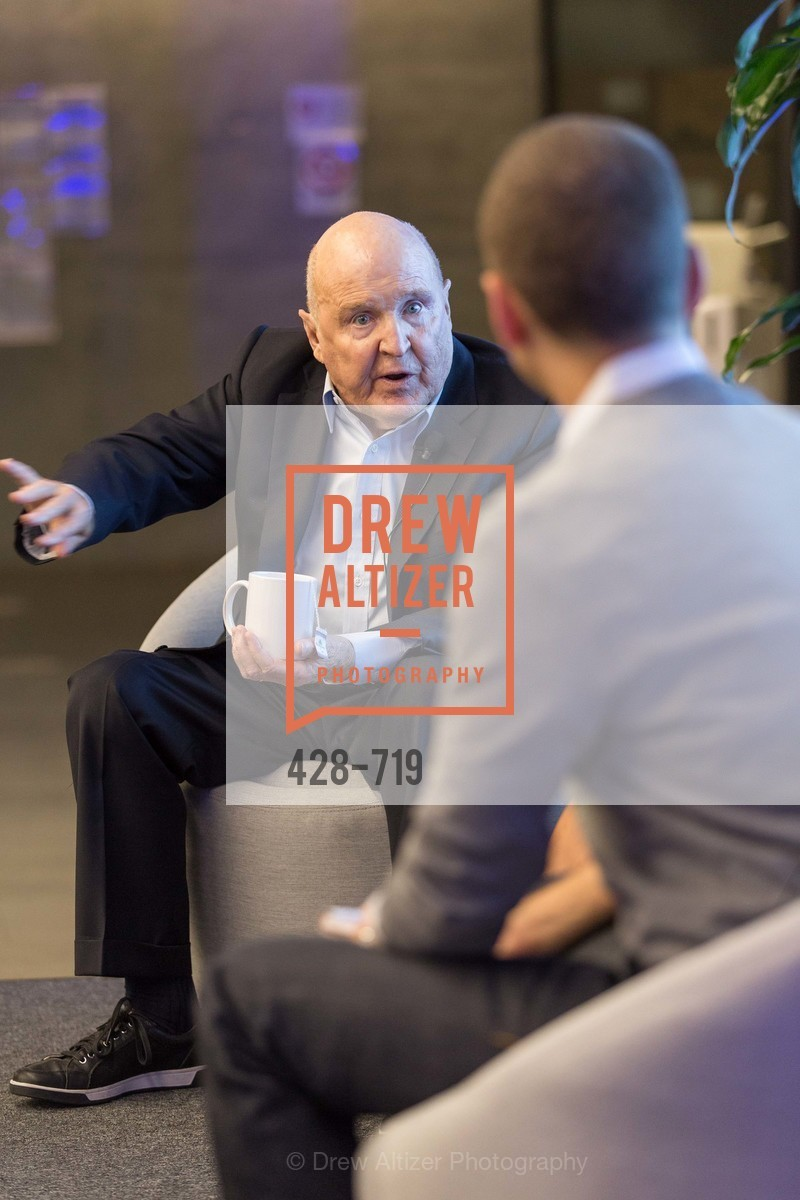 Jack Welch, THE LINKEDIN Discussion Series featuring Jack and Suzy Welch with LinkedIn Executive Editor Dan Roth, US, May 12th, 2015,Drew Altizer, Drew Altizer Photography, full-service agency, private events, San Francisco photographer, photographer california