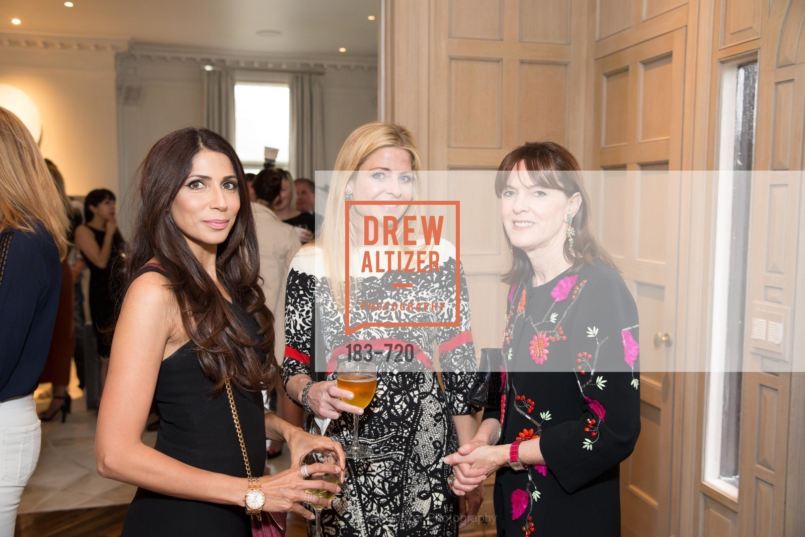 Sobia Shaikh, Jenna Hunt, Allison Speer, C MAGAZINE Editors Cocktail Party, US, May 12th, 2015,Drew Altizer, Drew Altizer Photography, full-service agency, private events, San Francisco photographer, photographer california