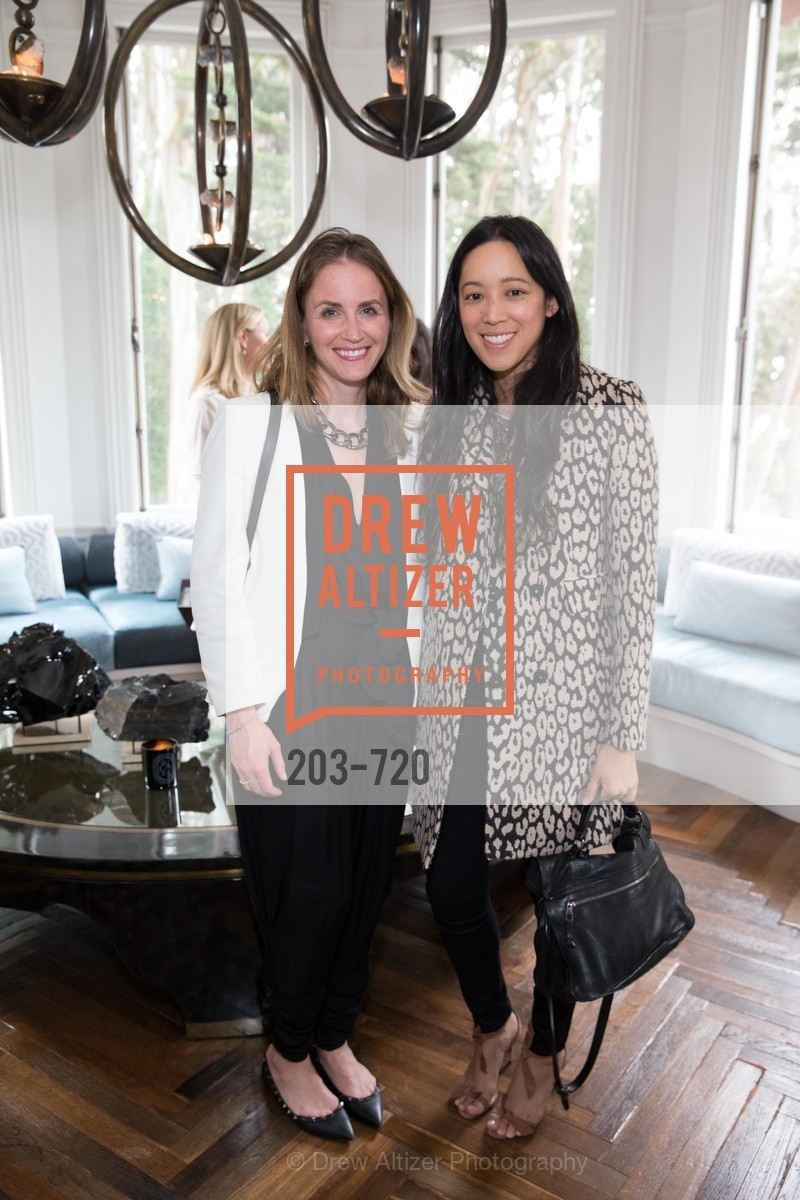 Chloe Warner, Emily Hsieh, C MAGAZINE Editors Cocktail Party, US, May 12th, 2015,Drew Altizer, Drew Altizer Photography, full-service agency, private events, San Francisco photographer, photographer california