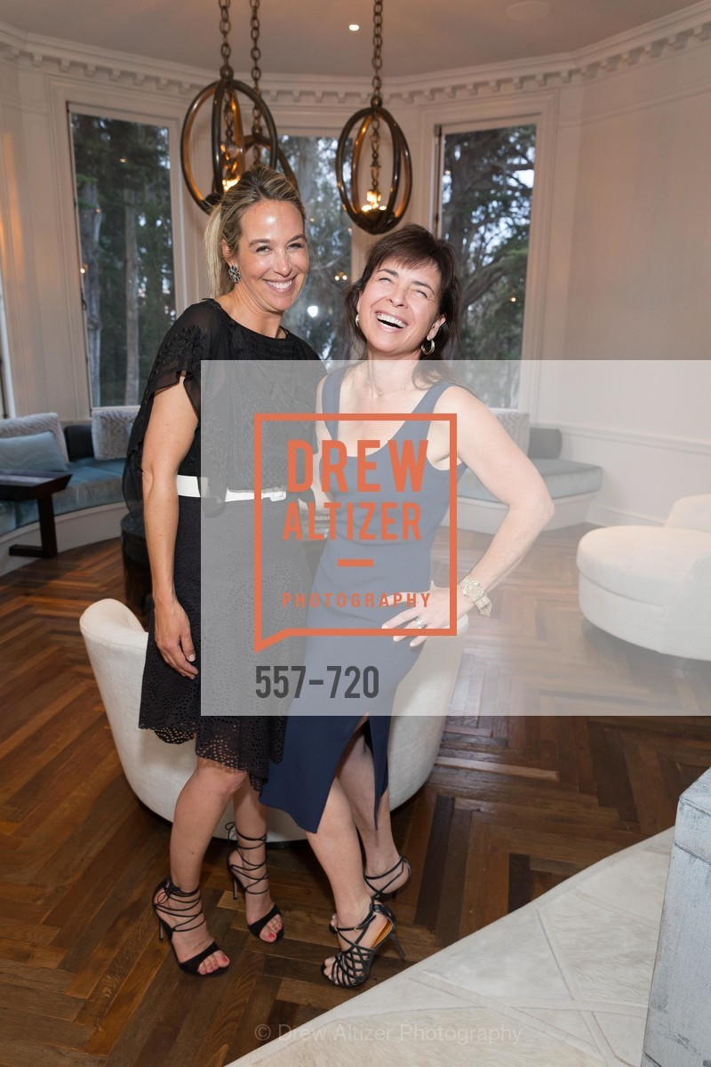 Hillary Thomas, Cindy Lefkoff, C MAGAZINE Editors Cocktail Party, US, May 12th, 2015,Drew Altizer, Drew Altizer Photography, full-service agency, private events, San Francisco photographer, photographer california