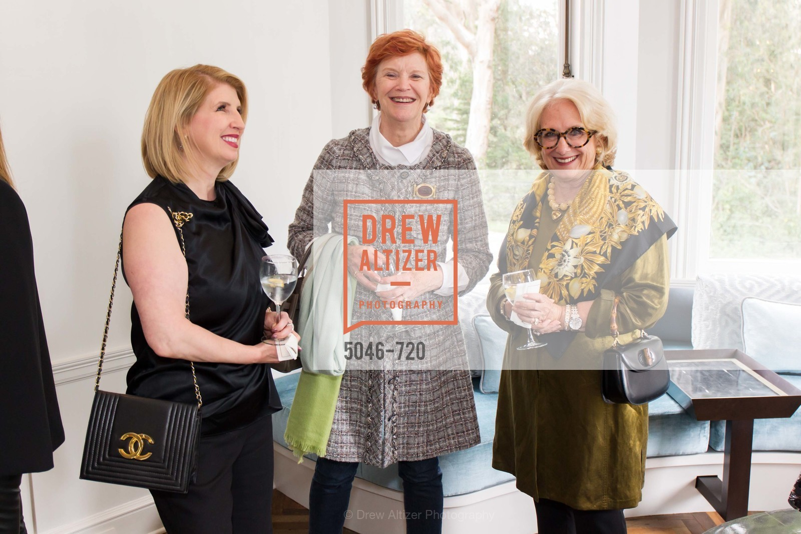 Roberta Economidis, Pamela Babey, Cynthia Molstad, C MAGAZINE Editors Cocktail Party, US, May 13th, 2015,Drew Altizer, Drew Altizer Photography, full-service agency, private events, San Francisco photographer, photographer california