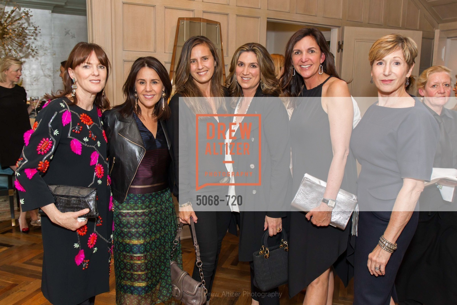 Allison Speer, Leslie Campoy, Becca Hydorn, Marissa Brandon, Jenna Feinberg, Ann Paolini, C MAGAZINE Editors Cocktail Party, US, May 13th, 2015,Drew Altizer, Drew Altizer Photography, full-service agency, private events, San Francisco photographer, photographer california