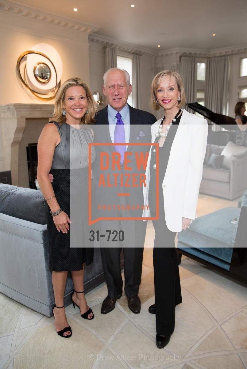 Kathryn Lasater, Gary Shansby, OJ Shansby, C MAGAZINE Editors Cocktail Party, US, May 12th, 2015,Drew Altizer, Drew Altizer Photography, full-service agency, private events, San Francisco photographer, photographer california