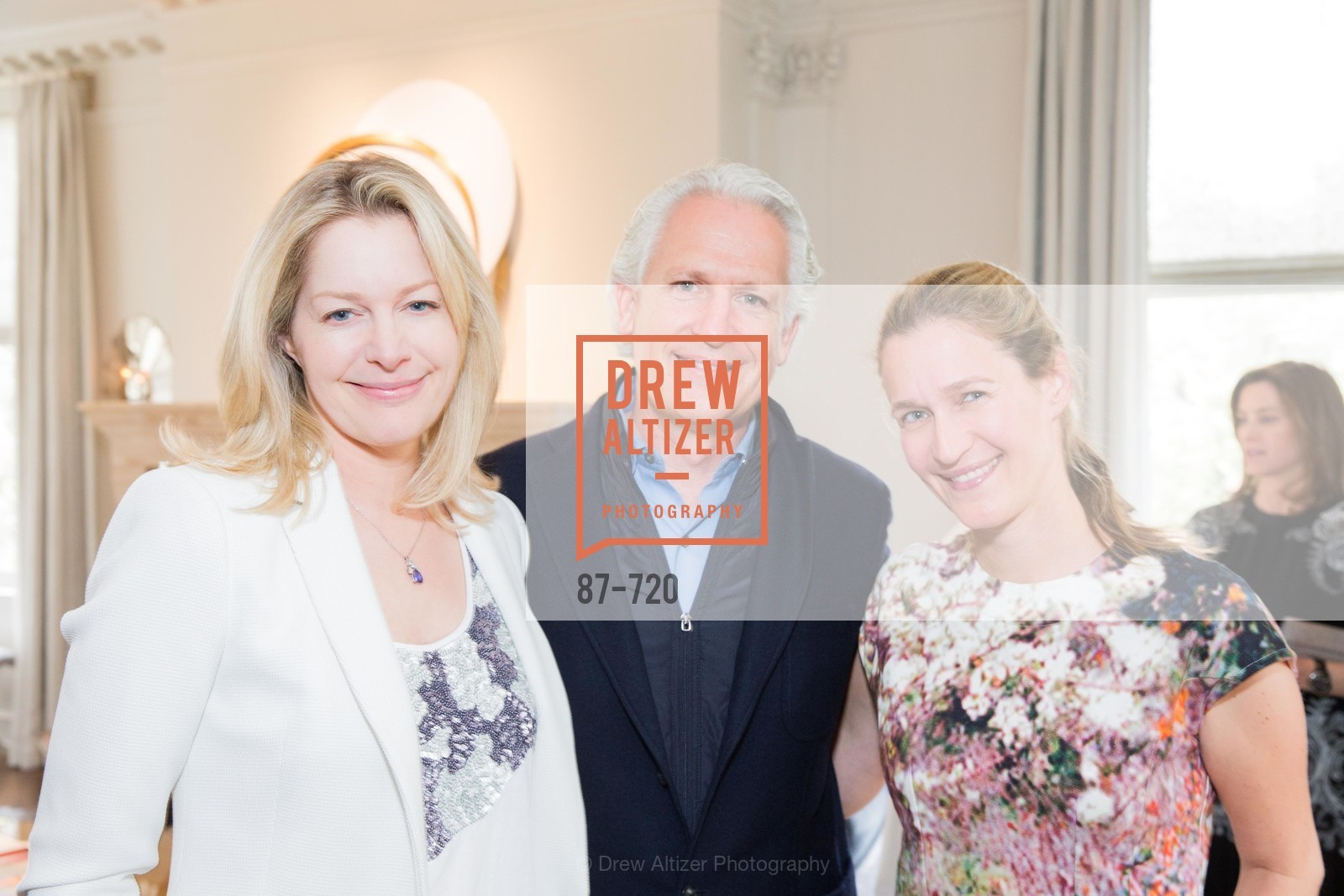 Victoria Raiser, Phillip Raiser, Nina Stanford, C MAGAZINE Editors Cocktail Party, US, May 13th, 2015,Drew Altizer, Drew Altizer Photography, full-service agency, private events, San Francisco photographer, photographer california