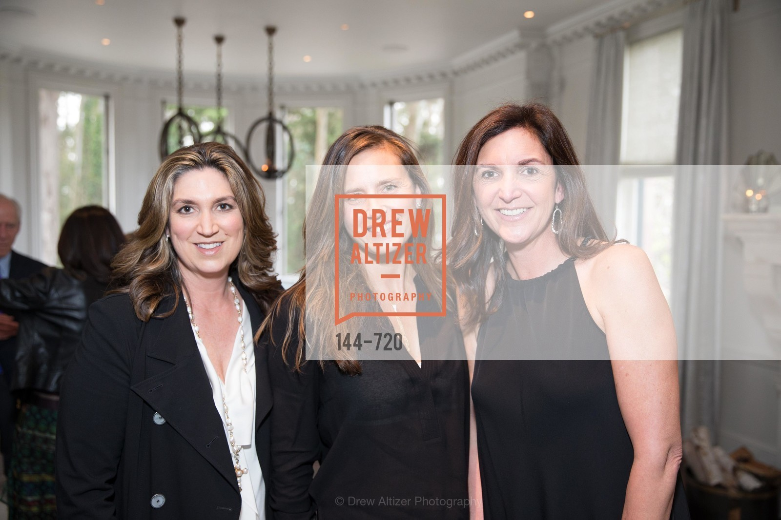 Marissa Brandon, Becca Hydorn, Jenna Feinberg, C MAGAZINE Editors Cocktail Party, US, May 12th, 2015,Drew Altizer, Drew Altizer Photography, full-service agency, private events, San Francisco photographer, photographer california