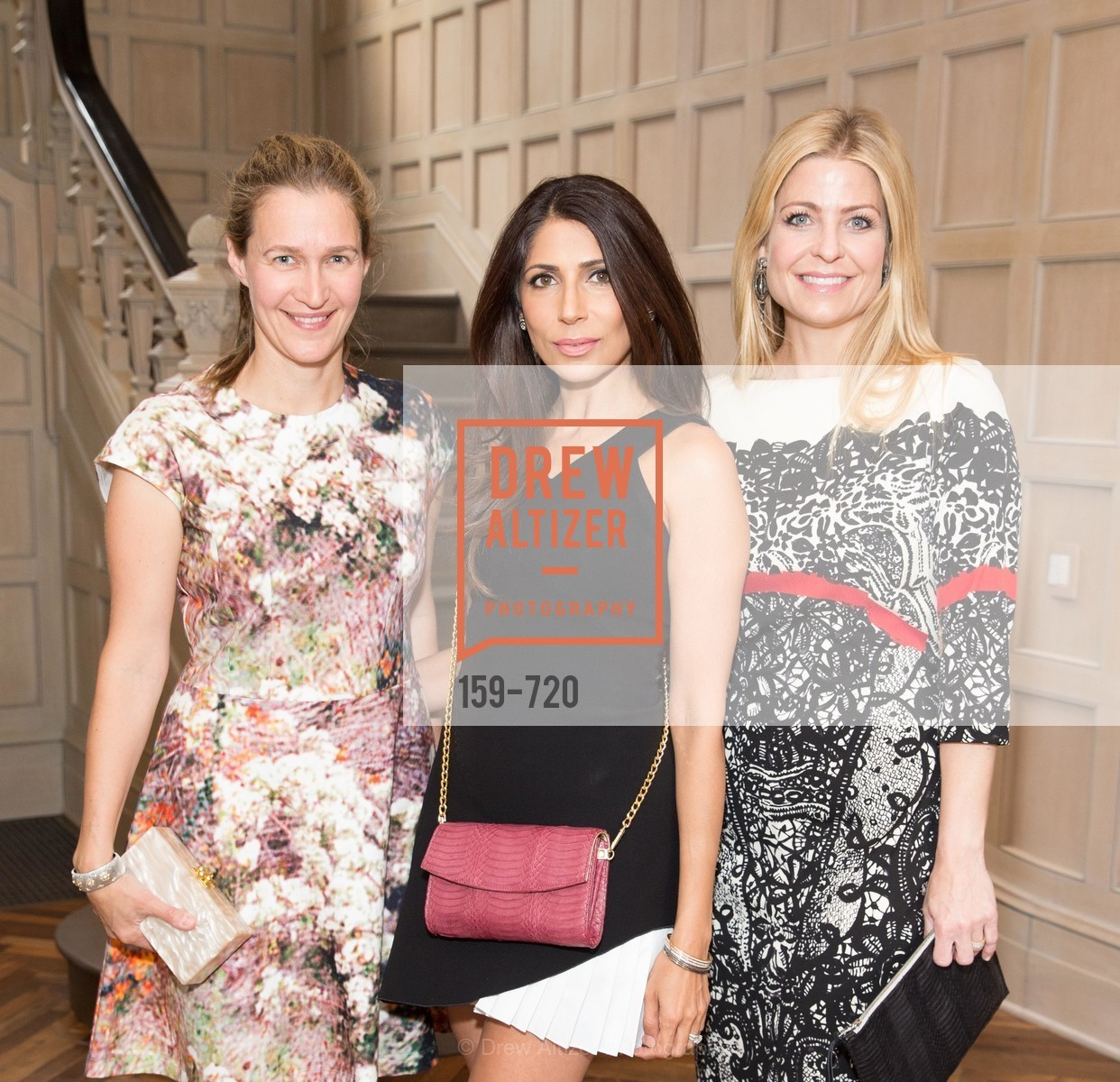 Nina Stanford, Sobia Shaikh, Jenna Hunt, C MAGAZINE Editors Cocktail Party, US, May 13th, 2015,Drew Altizer, Drew Altizer Photography, full-service agency, private events, San Francisco photographer, photographer california