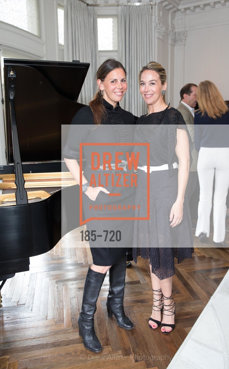 Anne Waterman, Hillary Thomas, C MAGAZINE Editors Cocktail Party, US, May 13th, 2015,Drew Altizer, Drew Altizer Photography, full-service agency, private events, San Francisco photographer, photographer california