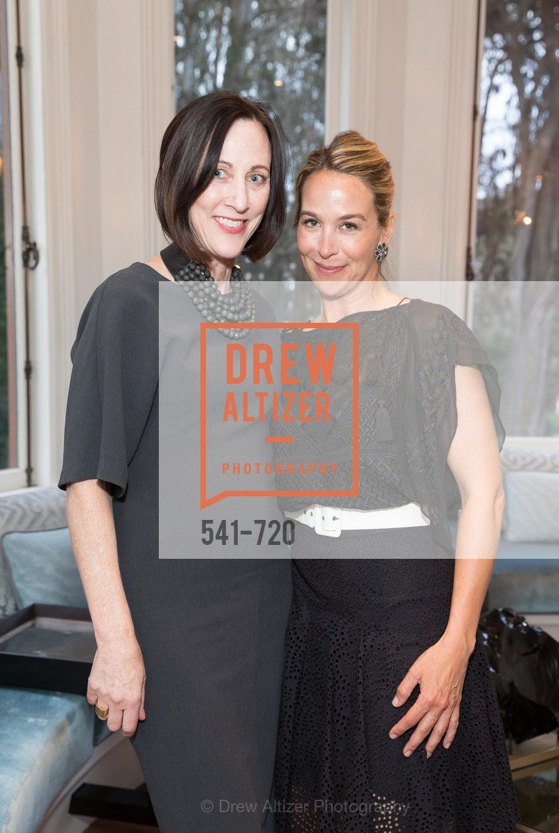 Michelle Meany, Hillary Thomas, C MAGAZINE Editors Cocktail Party, US, May 12th, 2015,Drew Altizer, Drew Altizer Photography, full-service agency, private events, San Francisco photographer, photographer california