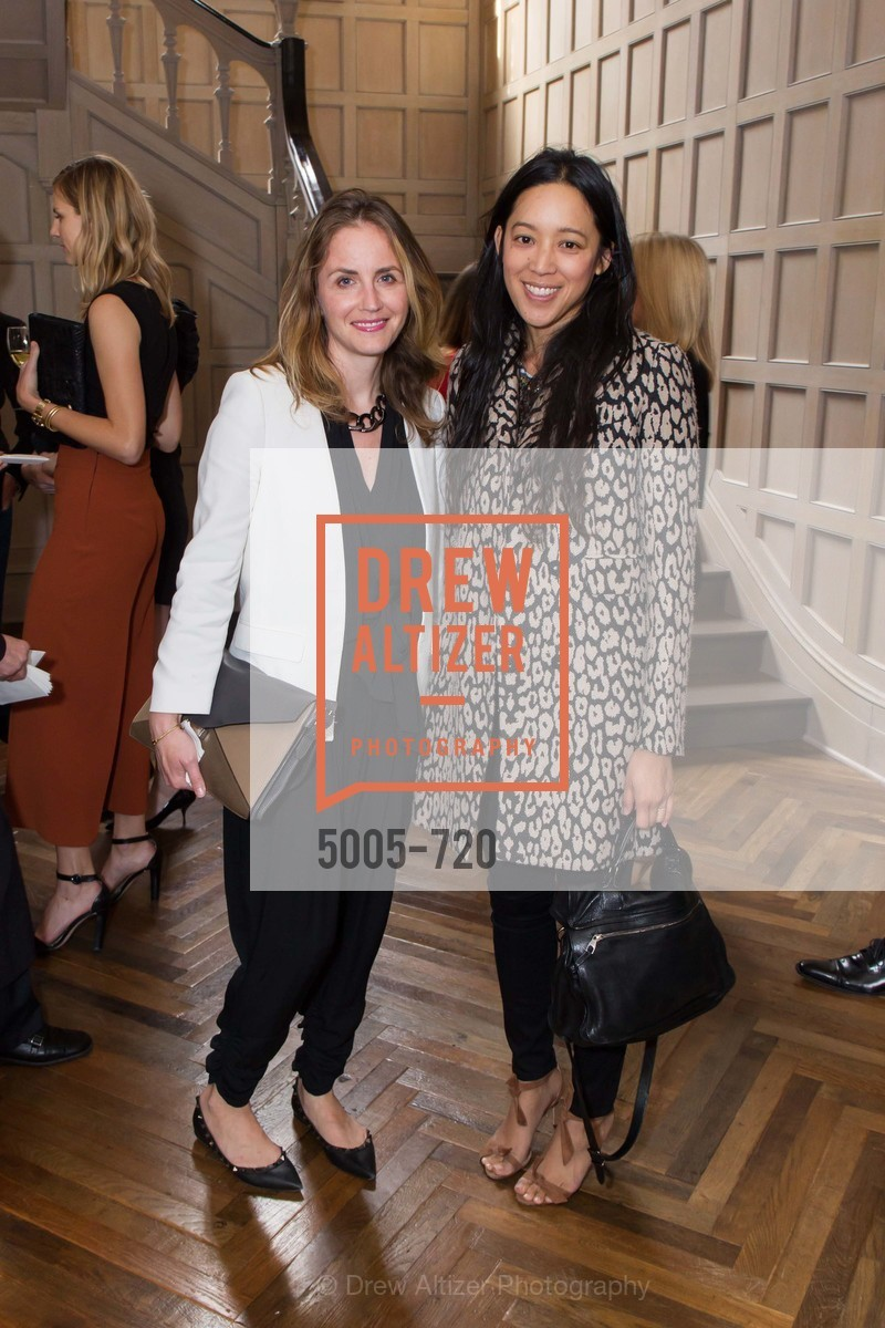 Chloe Warner, Emily Hsieh, C MAGAZINE Editors Cocktail Party, US, May 13th, 2015,Drew Altizer, Drew Altizer Photography, full-service agency, private events, San Francisco photographer, photographer california