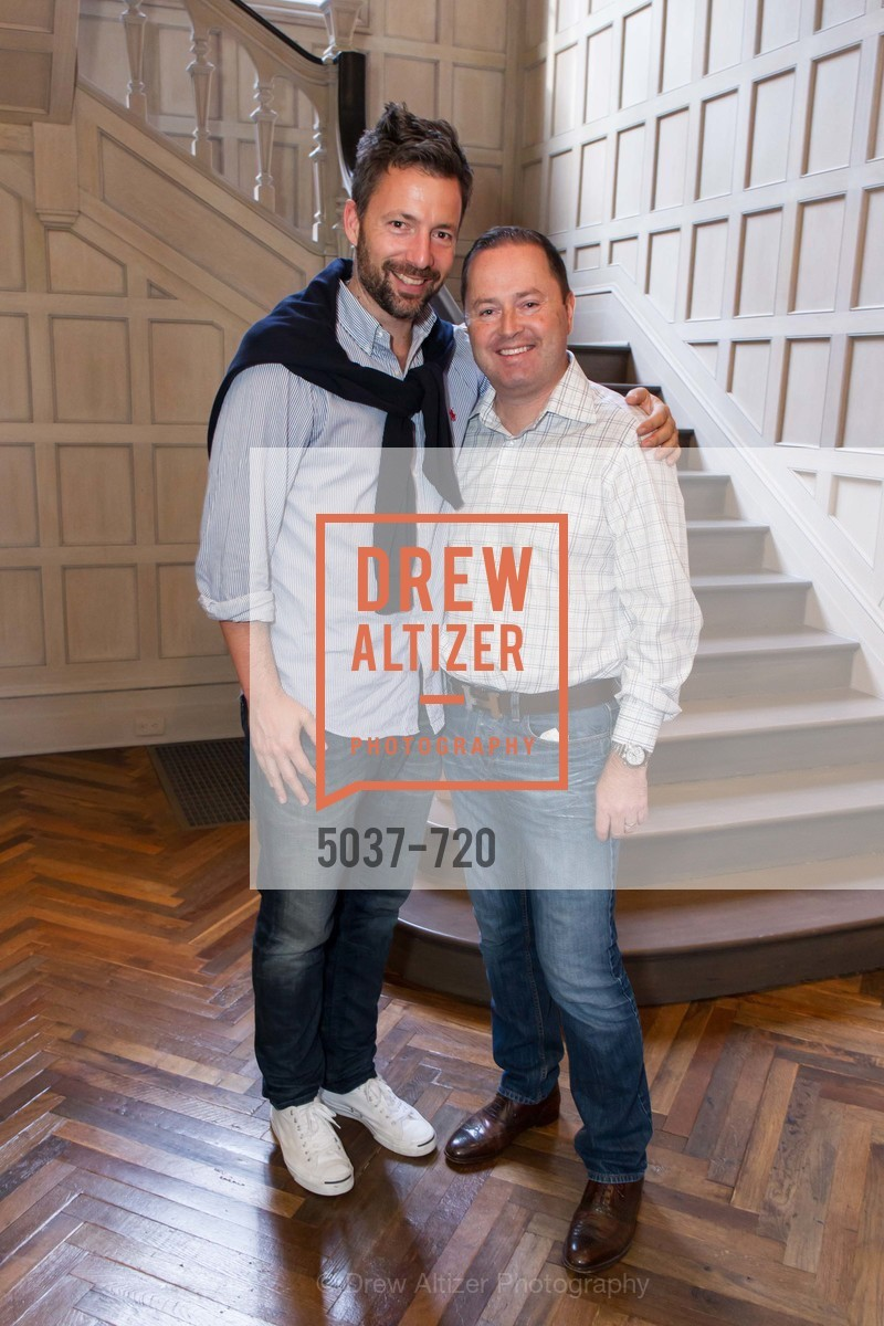 Andreas Kuefer, Edward Dubrovsky, C MAGAZINE Editors Cocktail Party, US, May 12th, 2015,Drew Altizer, Drew Altizer Photography, full-service agency, private events, San Francisco photographer, photographer california